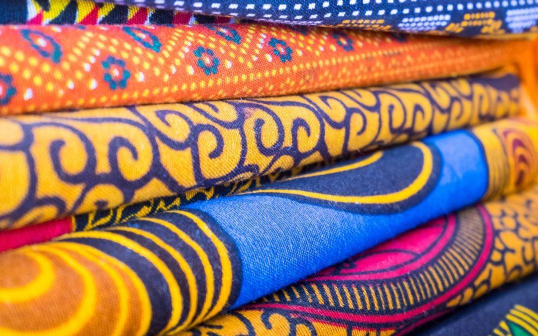 Le wax : un tissu africain à la conquête du monde
