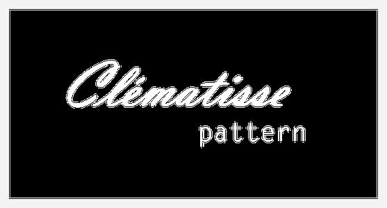 logo-clematisse-pattern
